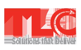 TLC Logo on transparent background