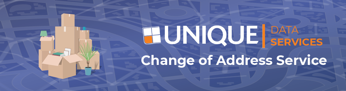 Unique's Change of Address Service for Smaller Libraries Now Available