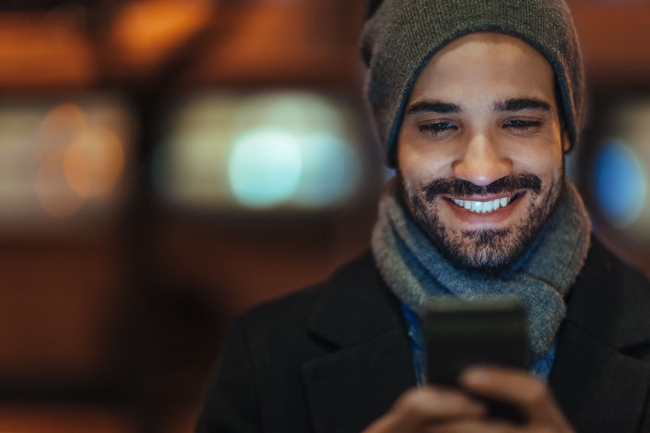 Unifying the Patron Text Message Experience