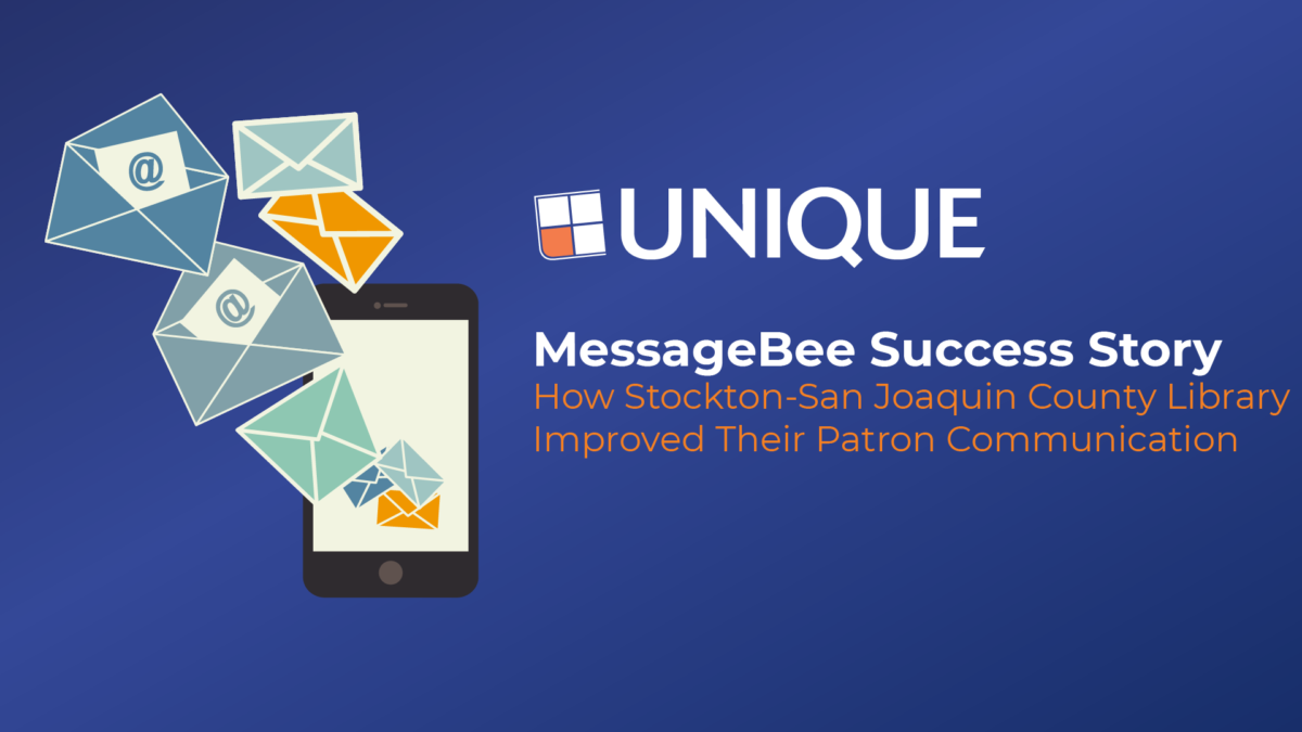 MessageBee Success Story | How Stockton-San Joaquin County Improved their Communication